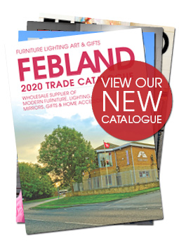 Feblands 2018 Trade Catalogue Out Now - Wholesale Furniture Supplier UK