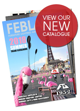 Feblands 2017 Trade Catalogue Out Now - Wholesale Furniture Supplier UK