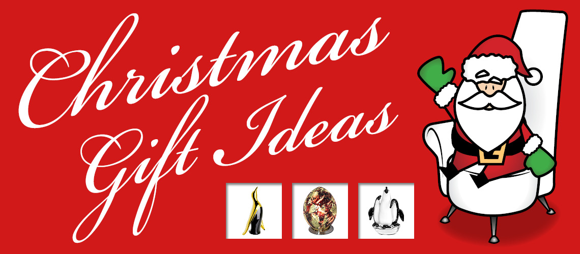 Christmas Gift Ideas from Feblands