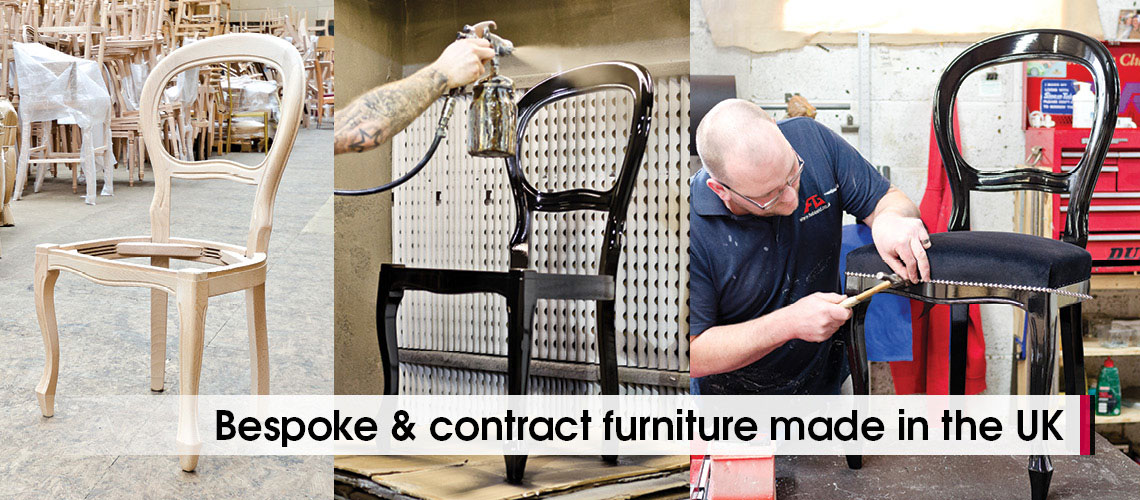 Bespoke and Contract Furniture