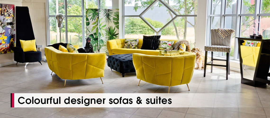 Febland Designer Sofas and Suites