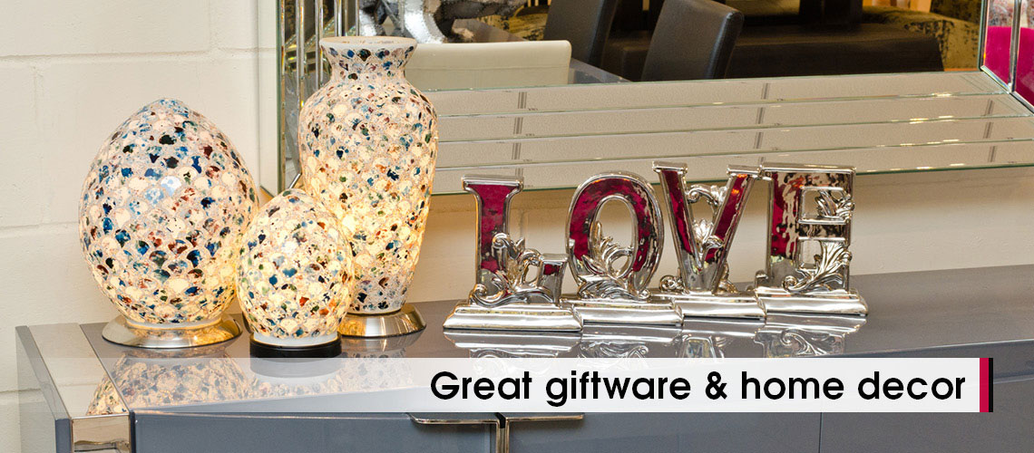 Home Decor Giftware and Accessories